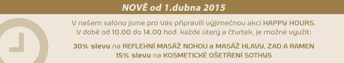 Happy hours - Sabaibody.cz